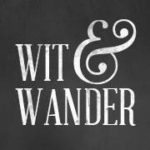 wit and wander