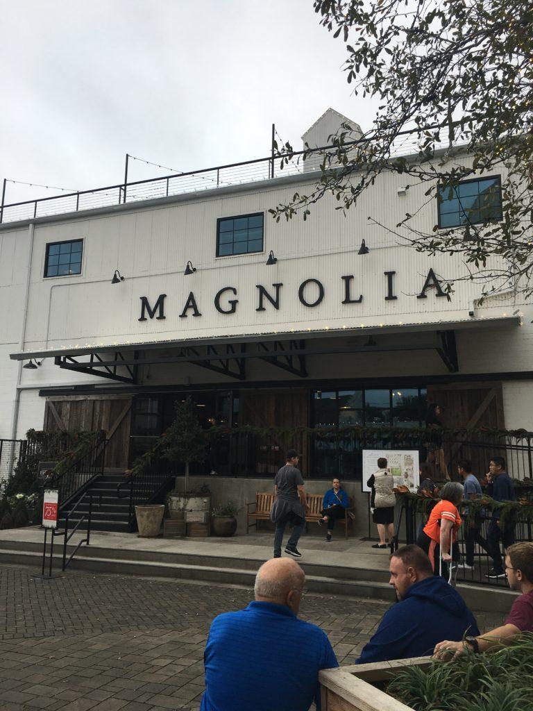 Magnolia Market - JoAnna Gaines