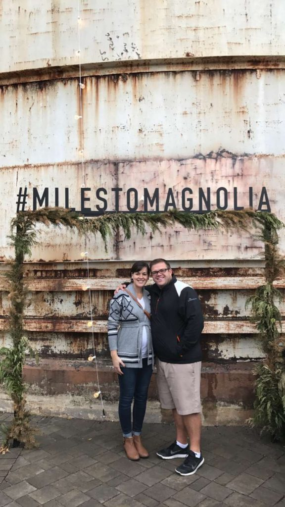 Miles To Magnolia - JoAnna Gaines - Wamp Designs